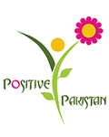 Positive Pakistan Logo