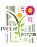 Positive Pakistan Logo